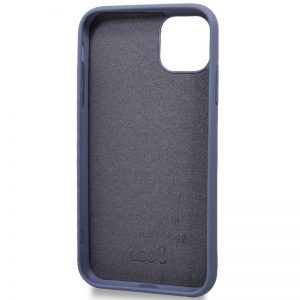 Carcasa iPhone 11 Cover Azul 3