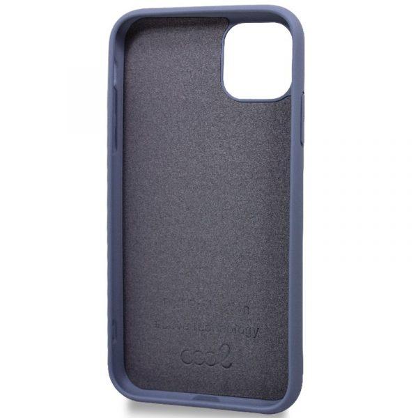 Carcasa iPhone 11 Cover Azul 2