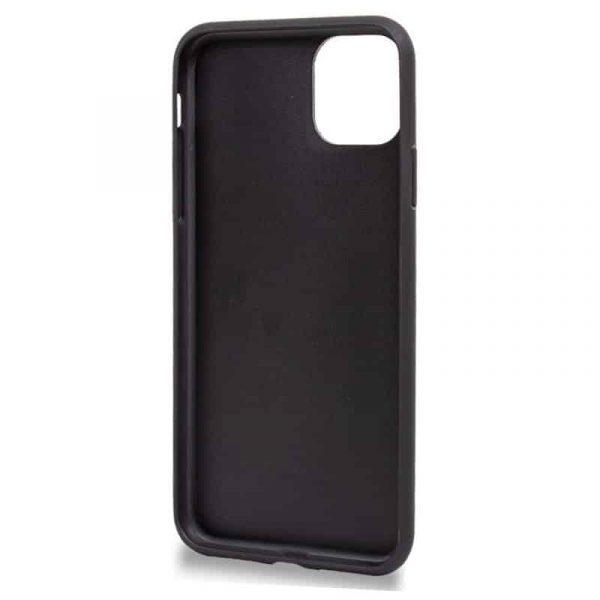 Carcasa iPhone 11 Pro Max Guess Textura Dorado 3