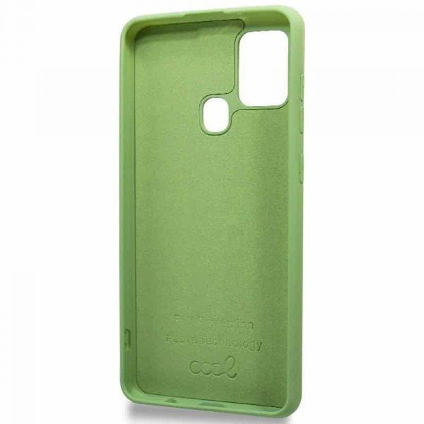 Carcasa Samsung Galaxy A21s Cover Pistacho 2