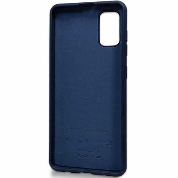 Carcasa Samsung Galaxy A31 Cover Marino 2