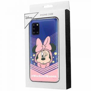 Carcasa Samsung Galaxy A31 Disney Minnie 3
