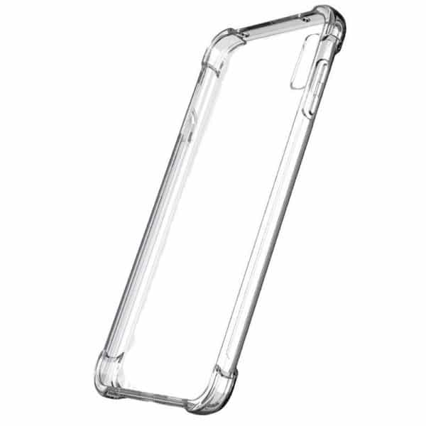 Carcasa Xiaomi Redmi 9A / 9AT AntiShock Transparente 3