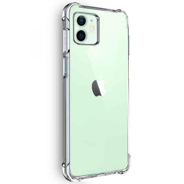 carcasa iphone 12 12 pro antishock transparente 2