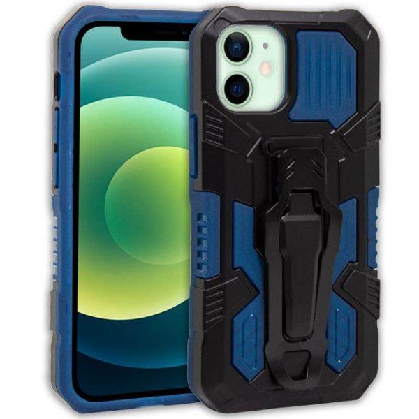 carcasa iphone 12 12 pro hard clip marino 1