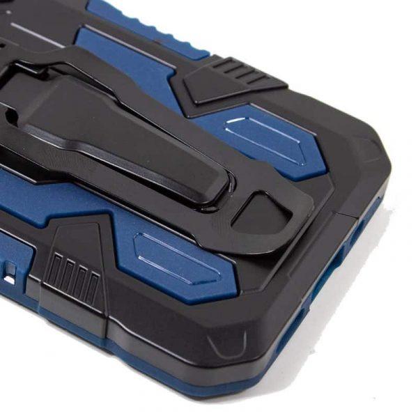 carcasa iphone 12 12 pro hard clip marino 4