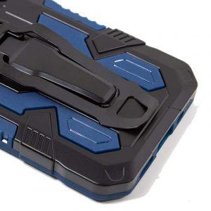 carcasa iphone 12 mini hard clip marino 4