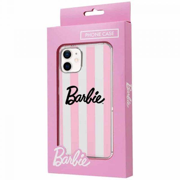 carcasa iphone 12 mini licencia barbie 2
