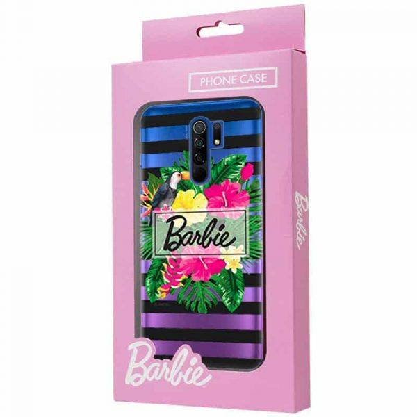 carcasa xiaomi redmi 9 licencia barbie 2