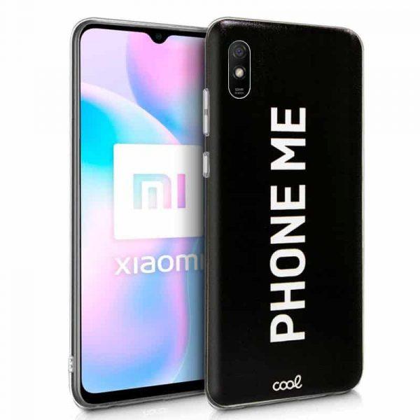 Carcasa Xiaomi Redmi 9A / 9AT Phone Me 1