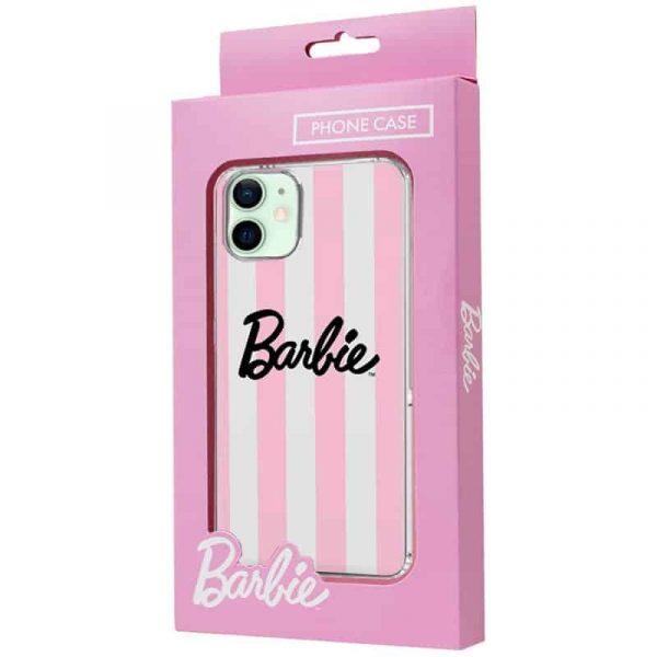 carcasa iphone 12 12 pro licencia barbie 2