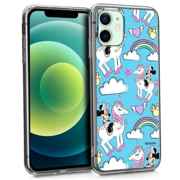 carcasa iphone 12 12 pro licencia disney minnie.1