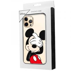 carcasa iphone 12 pro max licencia disney mickey 2