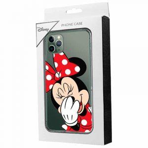 carcasa iphone 11 pro max licencia disney minnie 2