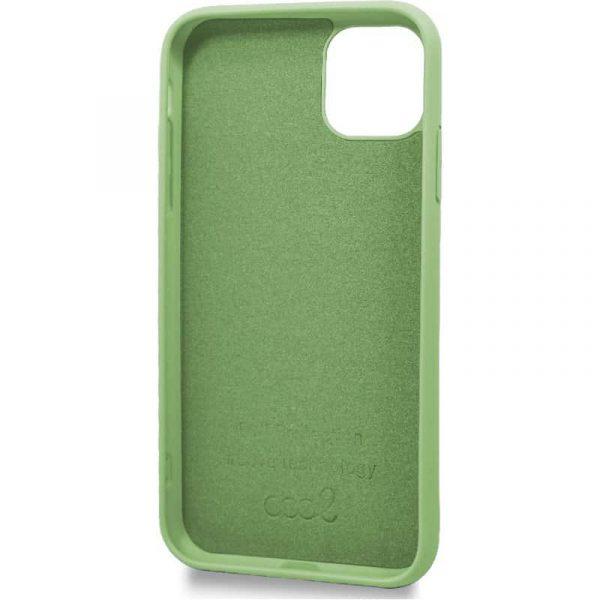 carcasa iphone 12 12 pro cover pistacho 2