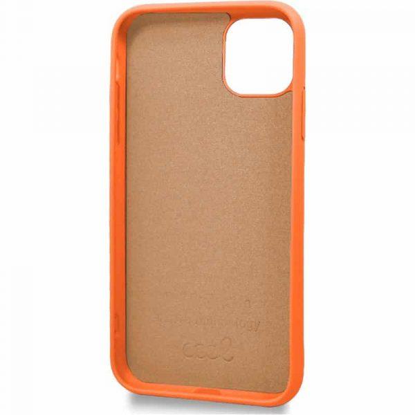 carcasa iphone 12 12 pro cover salmon 2