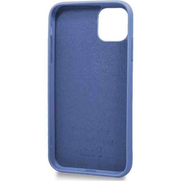 carcasa iphone 12 mini cover azul 2