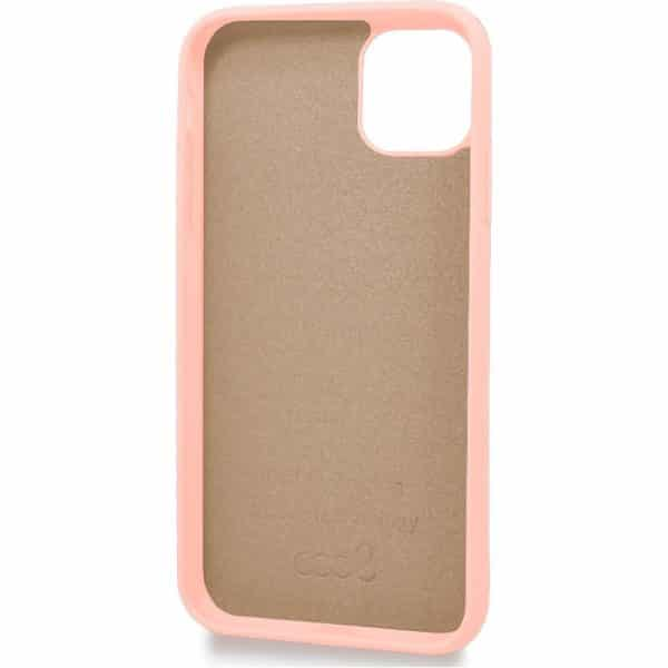 carcasa iphone 12 mini cover rosa 2