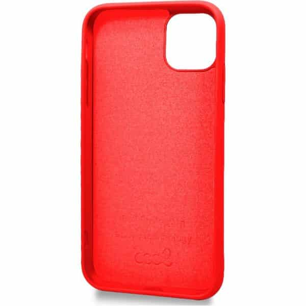 carcasa iphone 12 pro max cover rojo 2