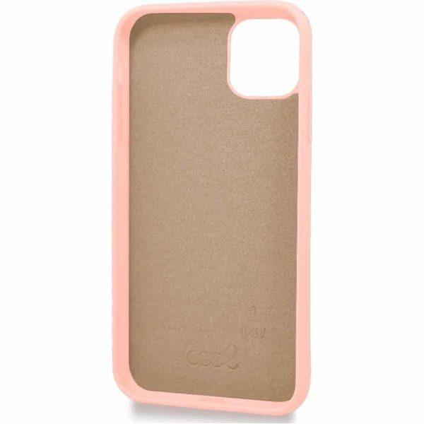 carcasa iphone 12 pro max cover rosa 2