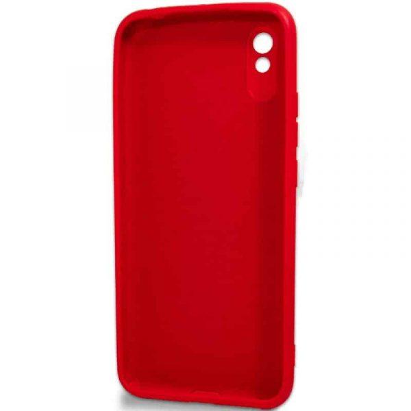 carcasa xiaomi redmi 9a 9at cover rojo 2