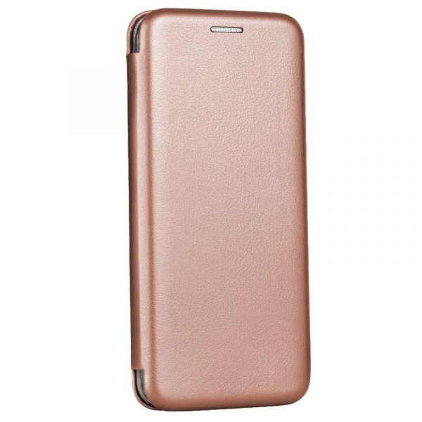 funda flip cover samsung galaxy s20 fe elegance rose gold 3