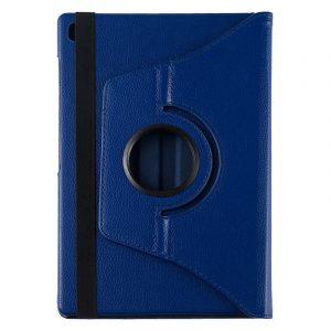 funda samsung galaxy tab s5e t720 t725 polipiel azul 105 pulg 4