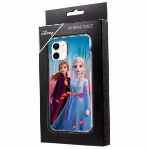 carcasa iphone 12 mini licencia disney frozen 2