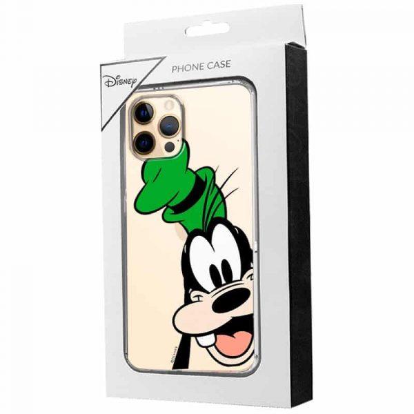 carcasa iphone 12 pro max licencia disney goofy 2