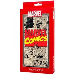 carcasa samsung galaxy note 20 licencia marvel comics 2