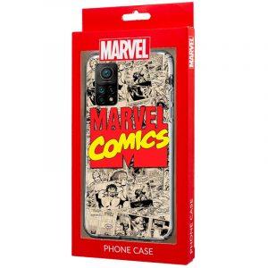 carcasa xiaomi mi 10t mi 10t pro licencia marvel comics 2