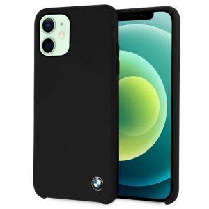 carcasa iphone 12 12 pro bmw negro 1