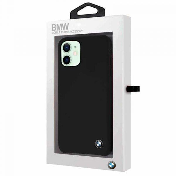 carcasa iphone 12 12 pro bmw negro 2